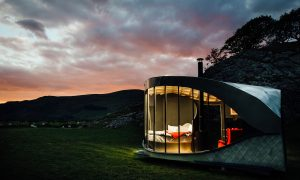 The Epic Retreats Hotel Is Now Open