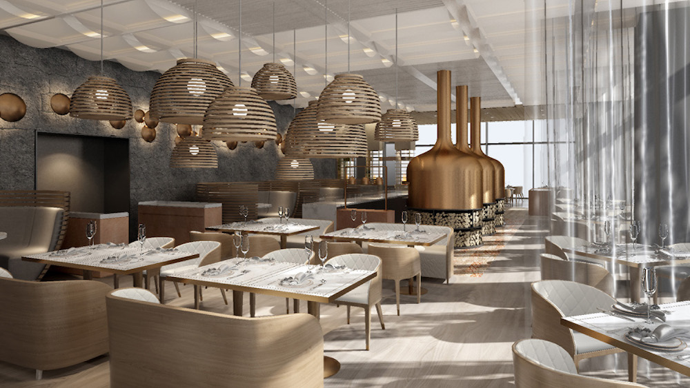 Four Seasons Hotel Kuwait at Burj Alshaya Is Accepting Reservations