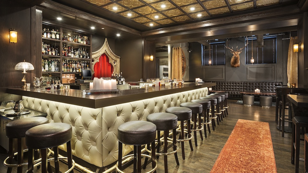 TREVLS & Hotel Ivy, a Luxury Collection Hotel, Minneapolis, Offer a Premium Travel Experience