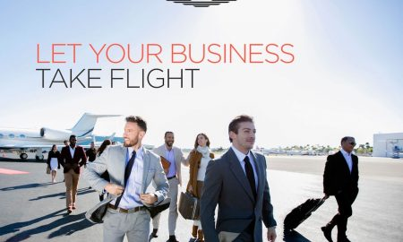 JetSmarter Corporate Membership Plan Is A Better Way to Fly Your Business