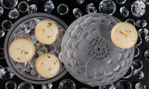 The Crystal Macarons by Lalique and The St. Regis Bal Harbour Resort Are the Most Expensive in the World