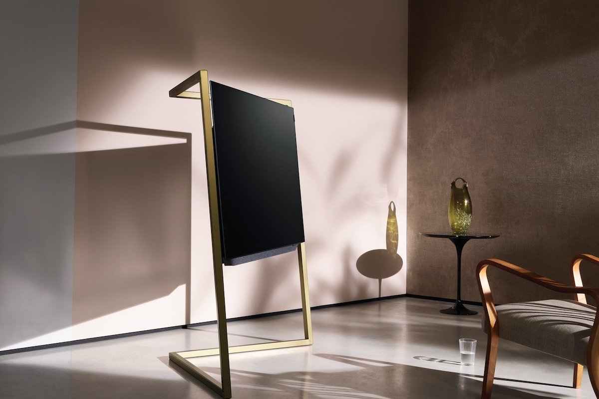 Loewe Bild 9 Is More Than Just TV