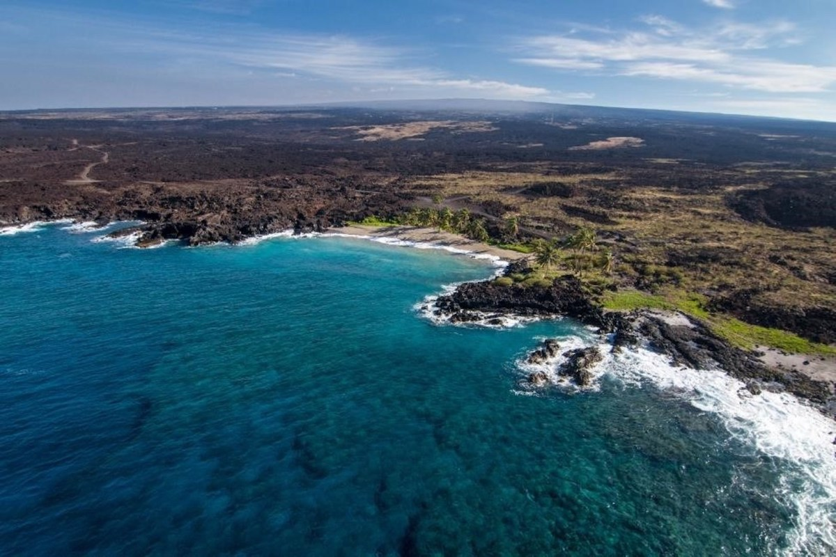The Largest Parcel of Land for Sale in the State of Hawaii Has an Asking Price of $18 Million