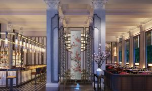 Asian Restaurant Mei Ume to Open at Four Seasons Hotel London at Ten Trinity Square