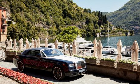 Victor & Rolls-Royce Private Office Create an Exclusive Weekend Experience
