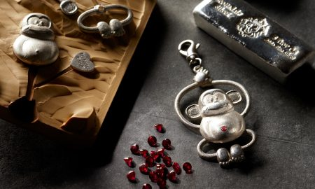Queen's Key Inc. Launches Red Pocket Collection of Lavish Charms