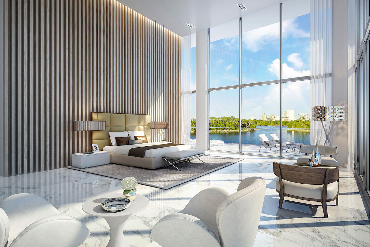 Riva Luxury Condominium Project in Ft. Lauderdale Gets a $65 Million Construction Loan