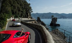 Run to Monaco with Roger Dubuis