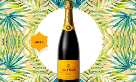 Veuve Clicquot Marks the 140th Anniversary of Yellow Label