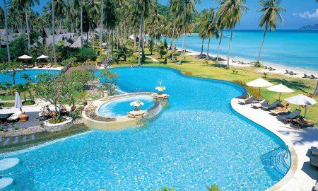 Phi Phi Island Village Beach Resort Is an Ultimate Travel Destination This Summer