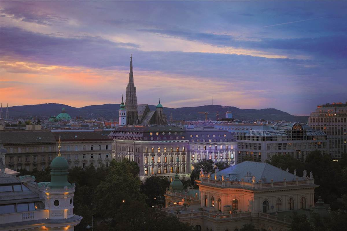Austria Sotheby's International Realty Is Announced