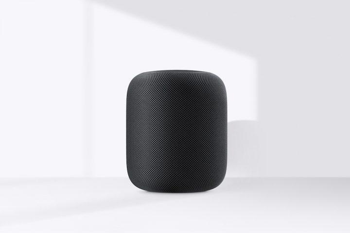 Apple Has Revealed Its Breakthrough Wireless Speaker HomePod