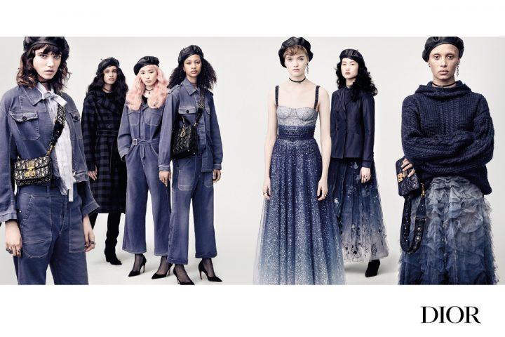 Dior Autumn-Winter 2017-2018 Campaign