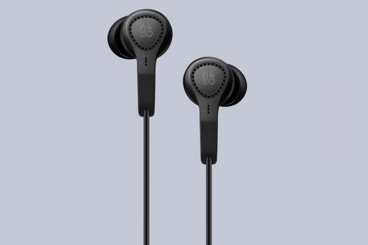 Experience the Power of Silence with Beoplay E4 Premium Earphones