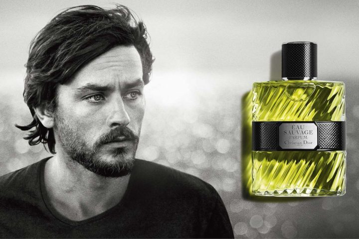 François Demachy Reworks Dior's First Men's Fragrance Eau Sauvage Parfum