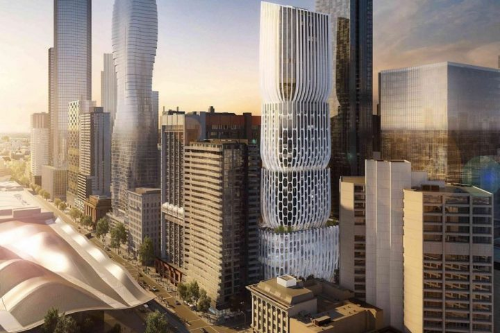 Mandarin Oriental's First Property in Australia Will Open in 2023 in Melbourne