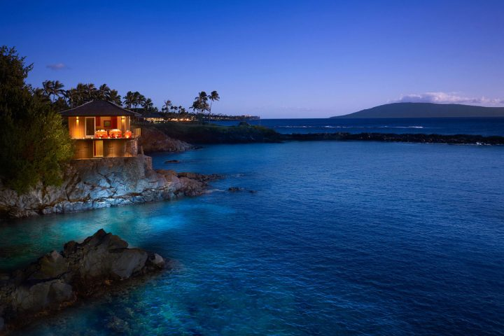 Montage Kapalua Bay Unveils Champagne Hale at Cliff House
