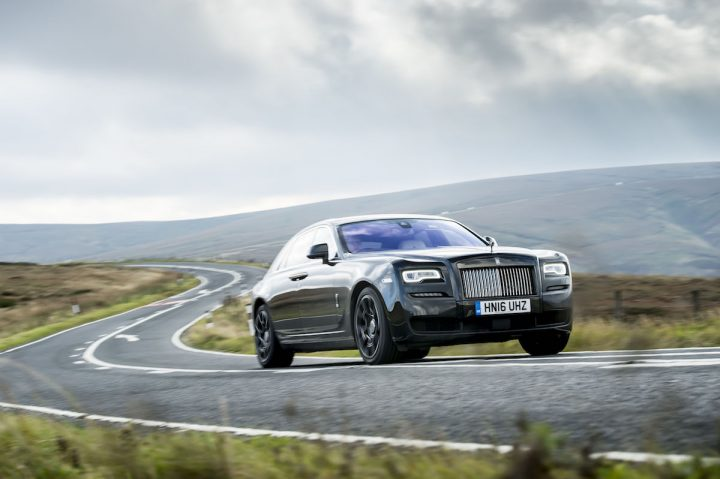 The All-New Showroom Rolls-Royce Motor Cars Leeds Is Announced