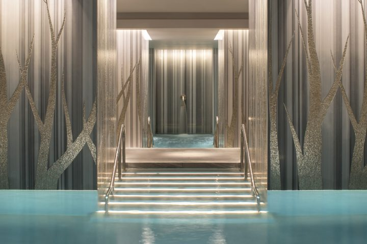 The Spa at Four Seasons Hotel London at Ten Trinity Square