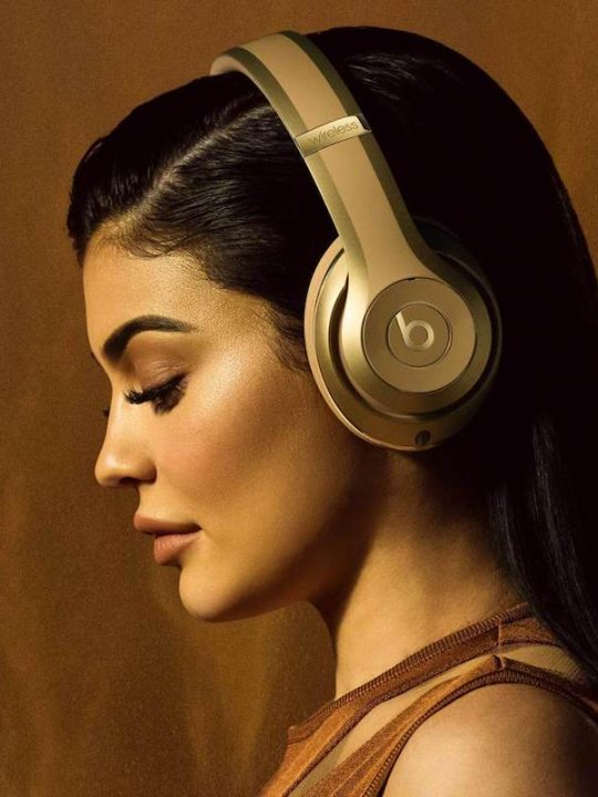 Beats x Balmain Collection: We Are Obsessed