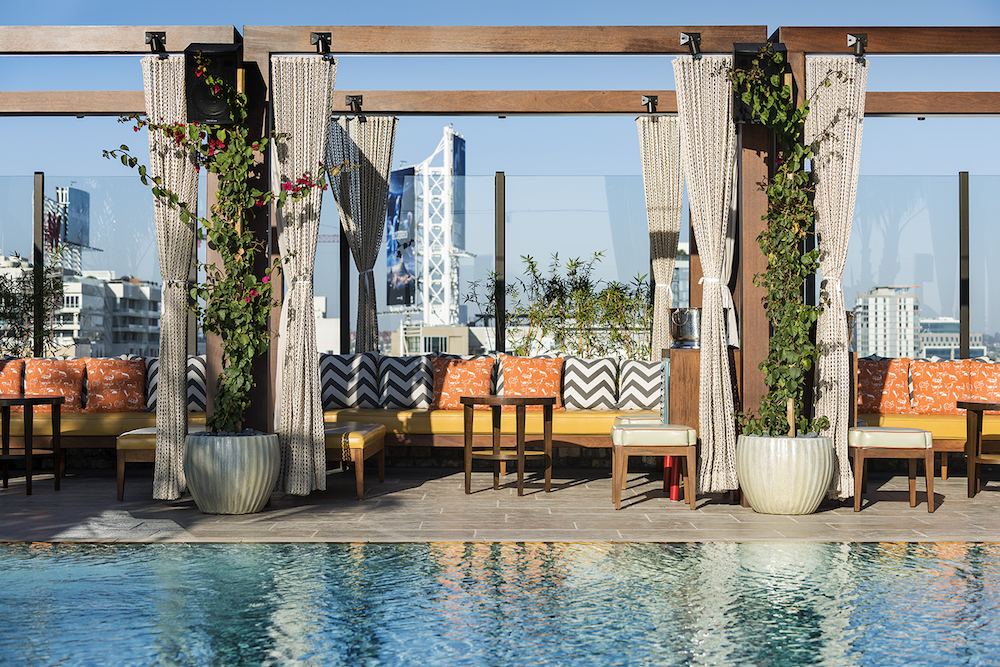 The Most Coveted Playground in Los Angeles: Dream Hollywood Makes Its Debut