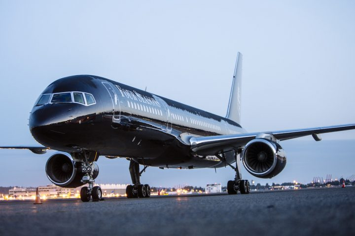 World of Adventures Ia a New Four Seasons Private Jet Experience