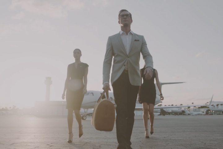 JetSmarter Launches Unprecedented SHAREDCHARTER Service