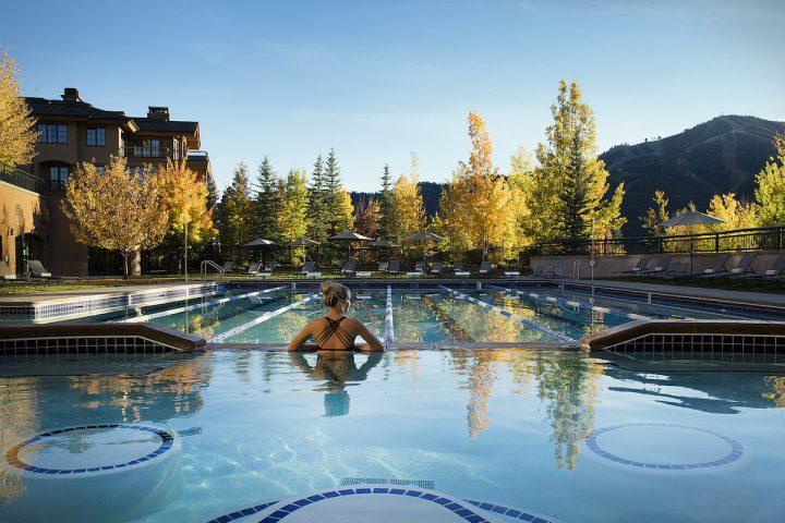 Thunder Spring Residences Are Taking Shape in Sun Valley, Idaho