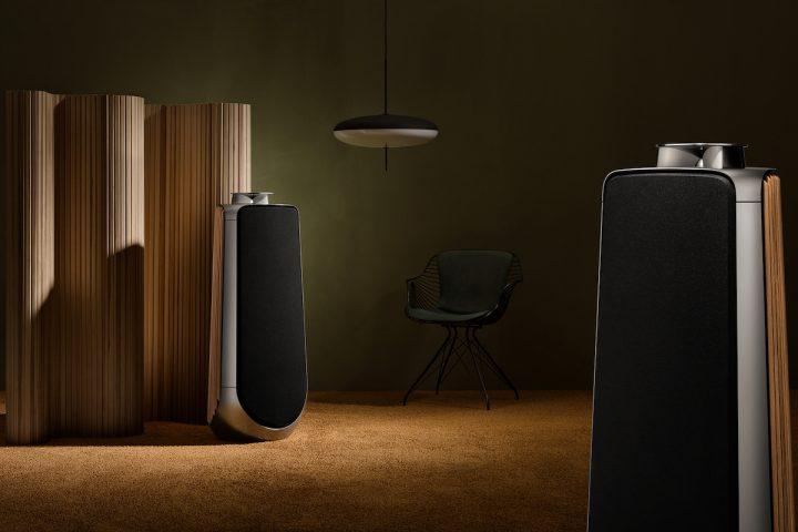 Bang & Olufsen Introduces BeoLab 50 Loudspeaker