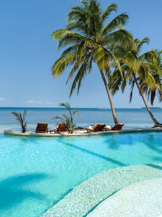 $1 Million Experience on Private Resort Calala Island