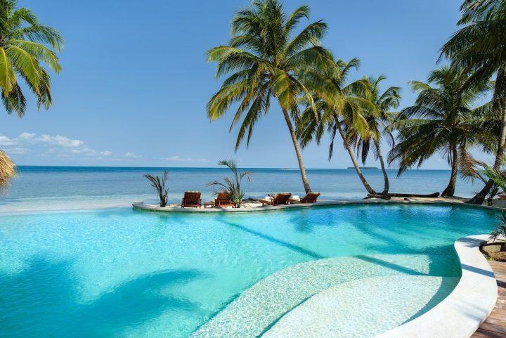 $1 Million Experience on Private Resort Calala Island