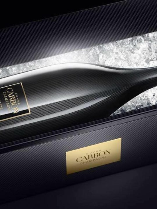 Champagne Carbon Is Named as Official Supplier of Formula 1