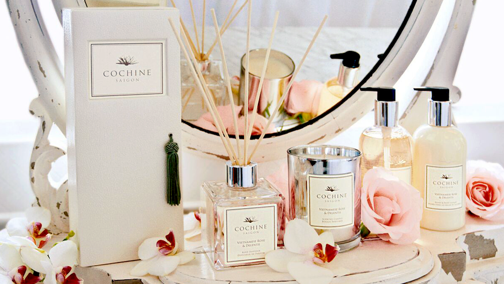 Luxury Fragrance Brand Cochine Is Now Available In the U.S.