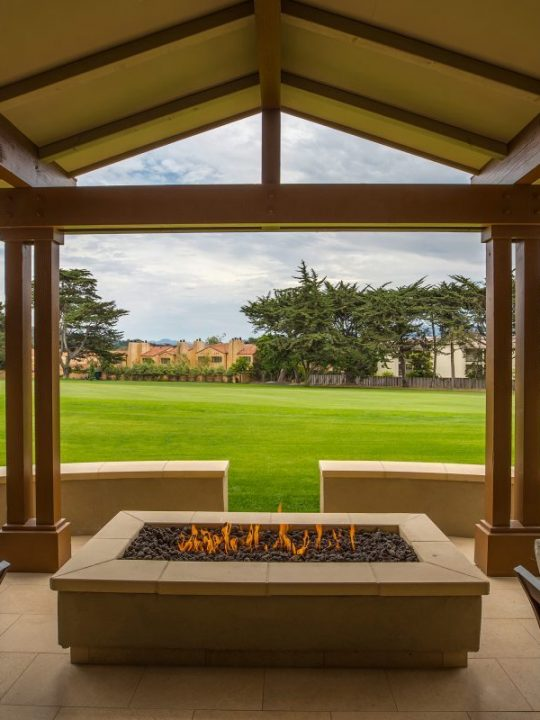 Fairway One at The Lodge Opens at Pebble Beach Resorts
