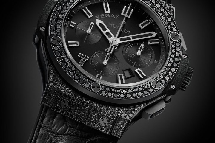 Hublot Releases Four Vegas Boutique Exclusive Big Bang Las Vegas Special Edition Styles