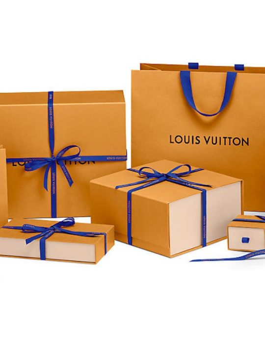 Louis Vuitton Launches the Official Online Flagship in China