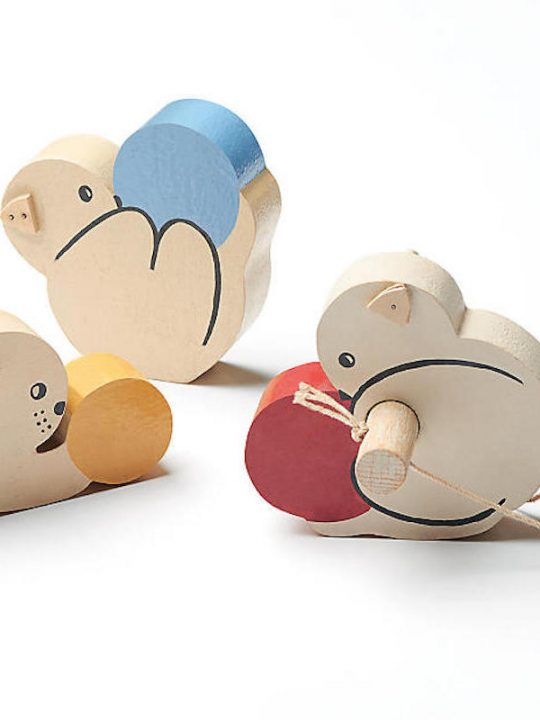 Maison Louis Vuitton Launches a Collection of Wooden Toys and Games