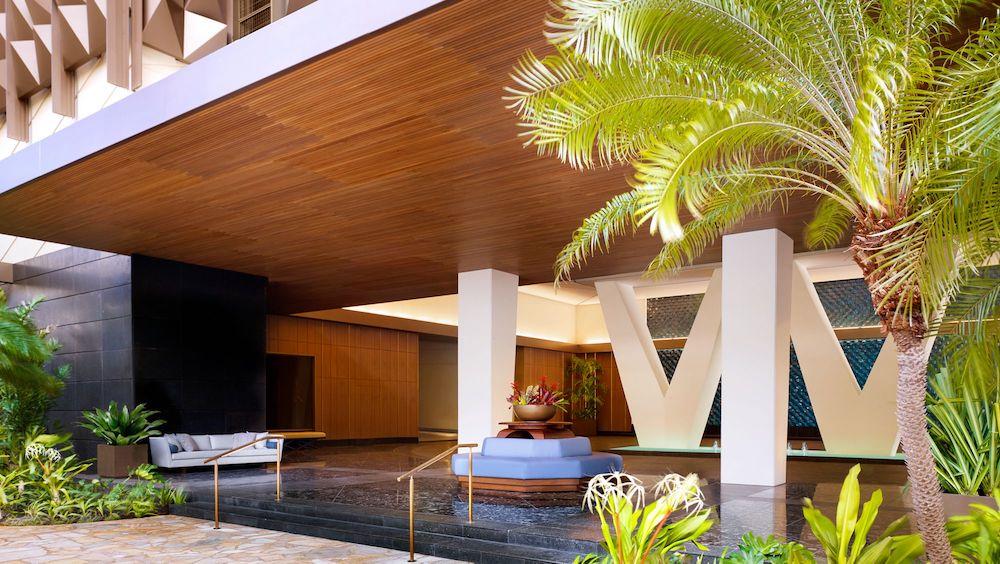 Luxury Wellness Package at The Ritz-Carlton Residences, Waikiki Beach