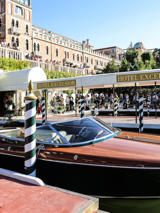 Riva Lounge at the 74th Venice International Film Festival