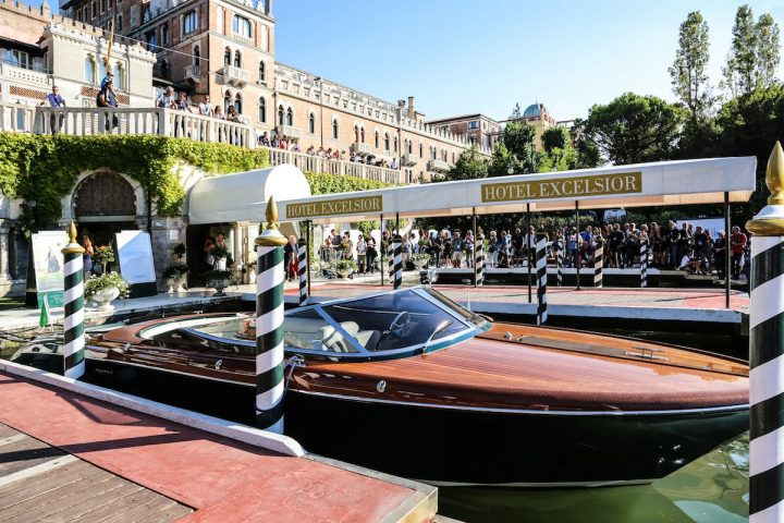 Riva Lounge at the 74th Venice International Film Festival