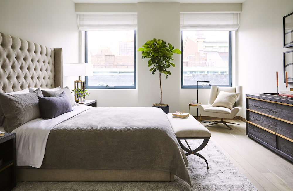 Inside the First Manhattan Residence Cultivated by Restoration Hardware