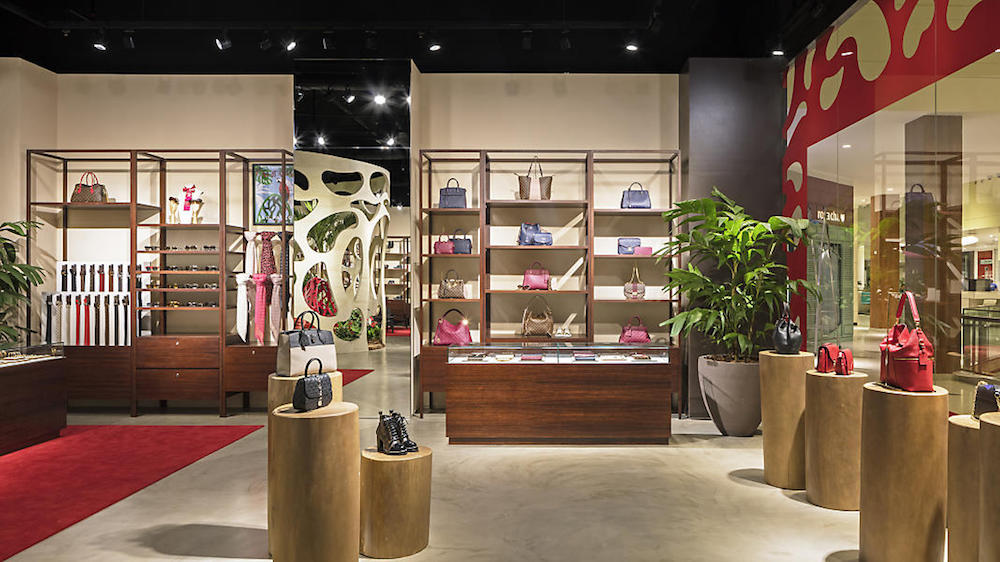 Louis Vuitton to Open First Ever Pop-Up Stores in Brazil: Recife and Goiânia