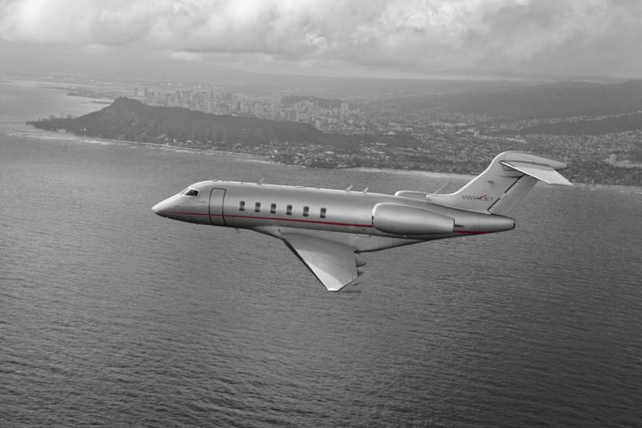 VistaJet Gets a $150 Million Investment & Values the Business in Excess of $2.5 Billion