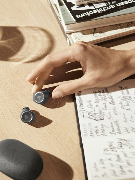 Truly Wireless Earphones Beoplay E8