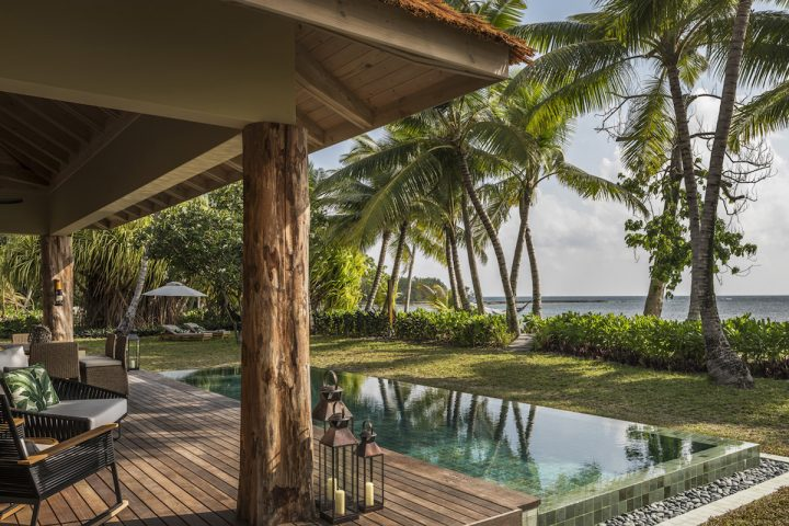 Four Seasons Resort Seychelles at Desroches Island to Welcome First Guests in March 2018