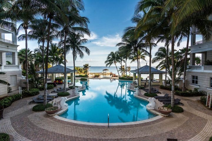 Jewel Grande Montego Bay Resort & Spa Debuts at Jamaica's Coveted Coastline