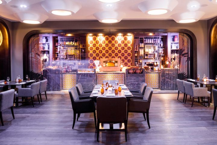 Marrakech Welcomes a True Italian Restaurant Quattro