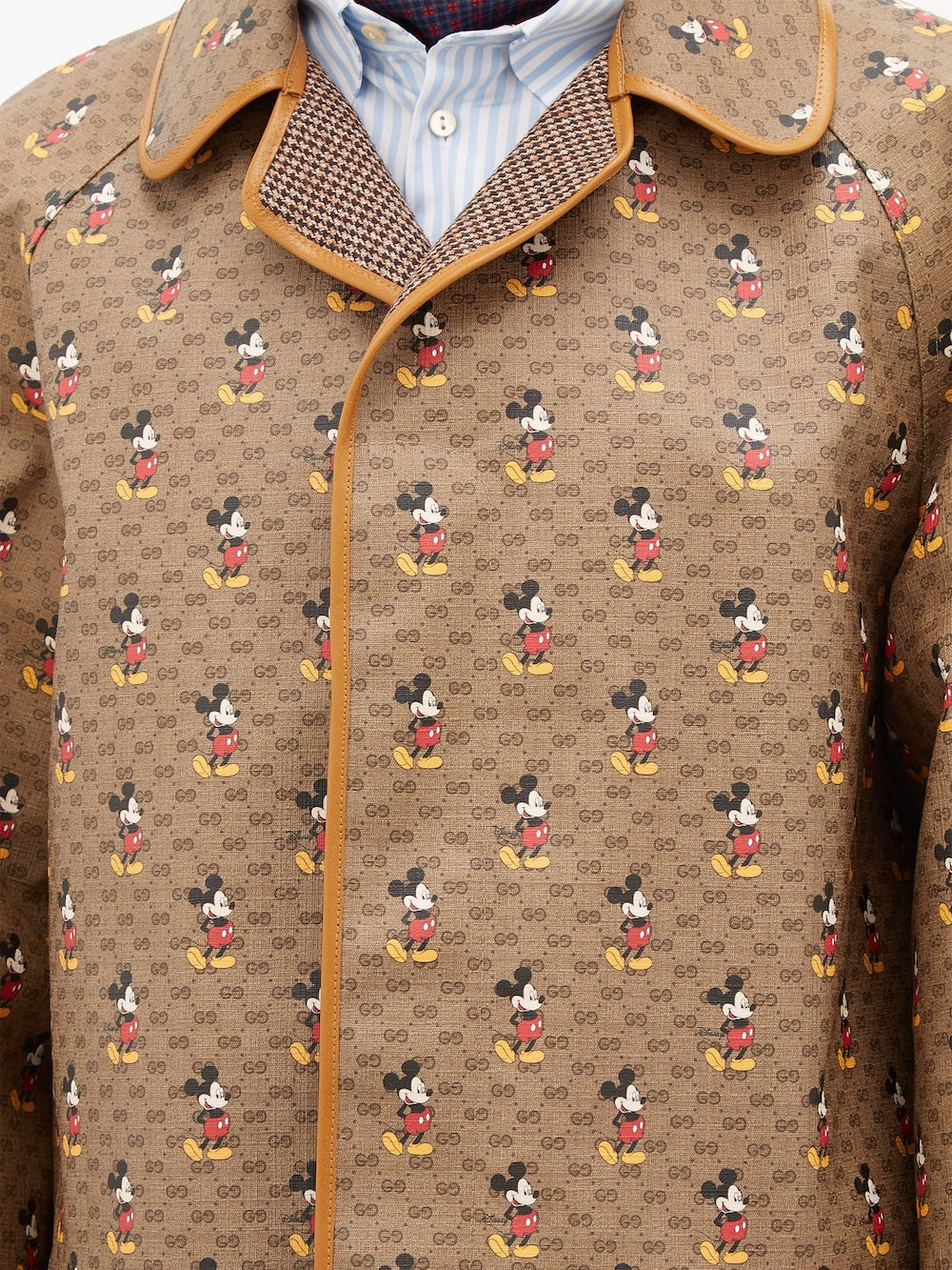 Disney X Gucci Capsule Collection for the Chinese New Year
