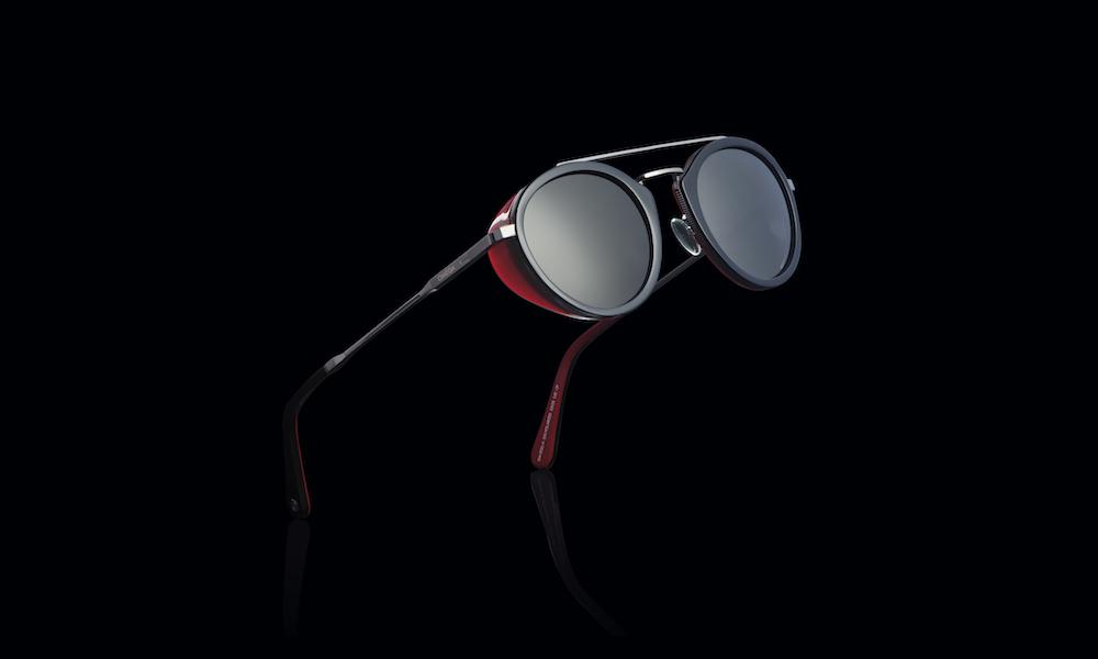Introducing OMEGA's New Luxury Eyewear Collection