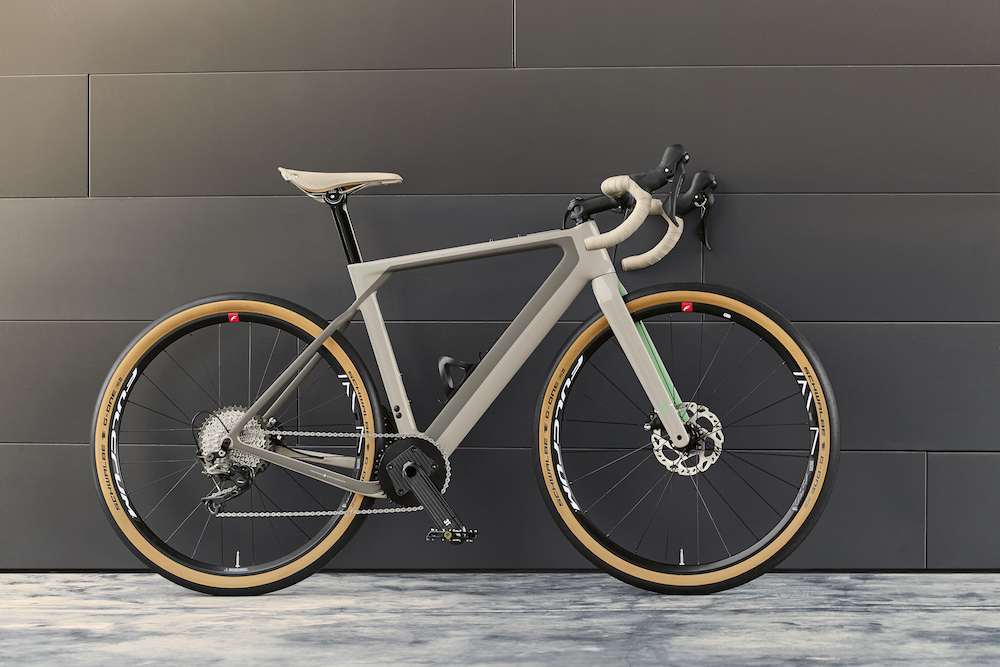 BMW Unveiled the $5,499 3T for BMW Trendy Urban Gravel Bike